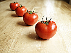 Supplementing with Lycopene