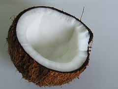 Coconut Water Dosage